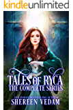 Tales of Ryca: The Complete Series