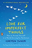 Love for Imperfect Things: How to Accept Yourself in a World Striving for Perfection