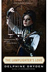 The Lamplighter's Love Kindle Edition