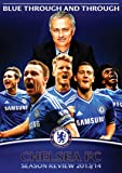 Chelsea FC: Season Review 2013/2014 [DVD]