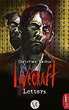 Lovecraft Letters - VI