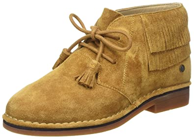 Hush Puppies Cala Catelyn, Botas Mocasines para Mujer: Amazon.es: Zapatos y complementos