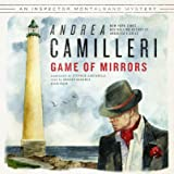 Game of Mirrors: Commissario Montalbano, Book 18