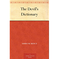 The Devil's Dictionary (English Edition)