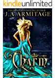 Charm (A Cinderella reverse fairytale) (Reverse Fairytales Book 1)