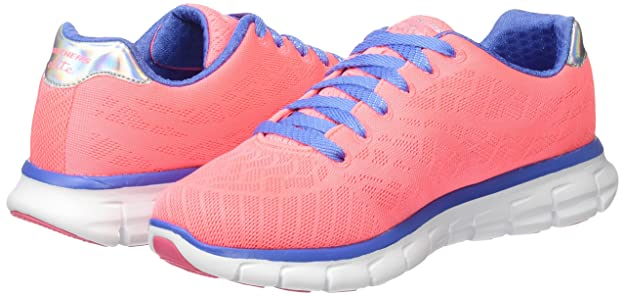 Rosa Pkpr 40 Tennis Chaussures De 12099 Skechers Taille Xwzqp6In1