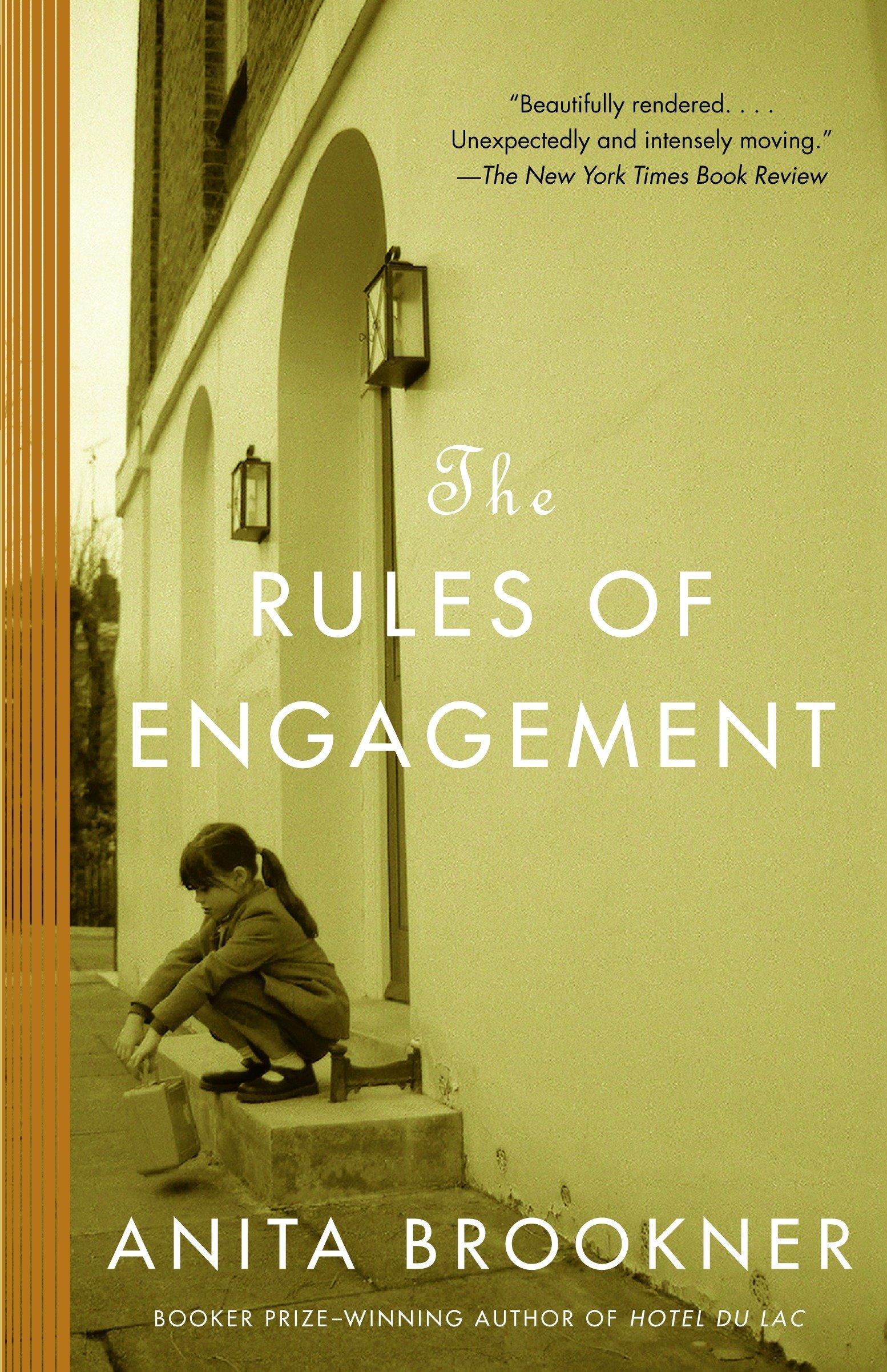 Download The Rules of Engagement: A Novel pdf epub