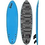 Rock It 6' Baby Jesús Surfboard
