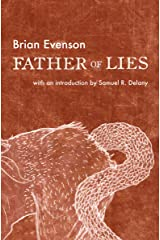 Father of Lies Kindle Edition