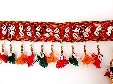 Buy Handicraft Handmade Toran Traditional Rajasthani Door Hangings