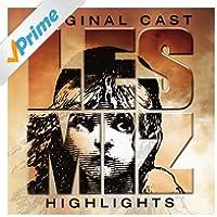 Les Misérables (Original London Cast Recording Highlights)