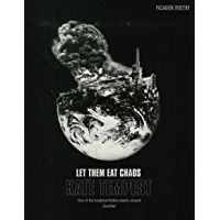 Let Them Eat Chaos: Mercury Prize Shortlisted
