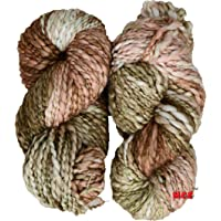 M.G Sumo Skin Mix Thick and Thicker Wool