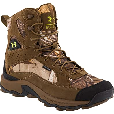differently fb3aa fab96 Amazon.com | Under Armour Men's Speed Freek Bozeman Hiking Boot | Hiking  Boots