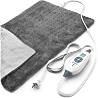 Deals on Pure Enrichment PureRelief XL 12x24-in Electric Heating Pad