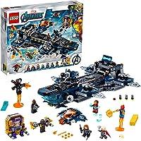 LEGO Marvel Avengers Helicarrier 76153 Building Kit