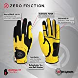 Zero Friction Men's Synthetic Golf