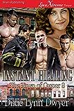Instant Healing [The Town of Casper 8] (Siren Publishing LoveXtreme Forever)