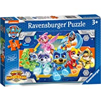 Ravensburger 5051 Paw Patrol Mighty Pups 35pc Jigsaw Puzzle,