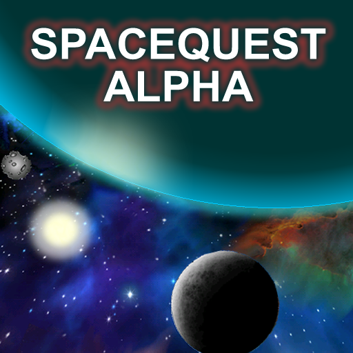 Space Quest Alpha for sale  Delivered anywhere in USA