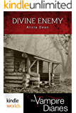 The Vampire Diaries: Divine Enemy (Book Two) (Kindle Worlds Novella)