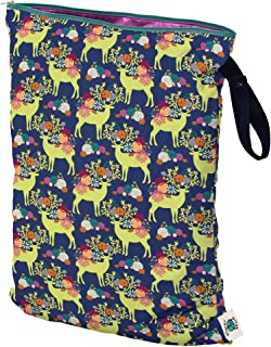 product image for Planet Wise Large Wet Bag - Caribou Bloom
