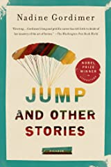 Jump and Other Stories Kindle Edition