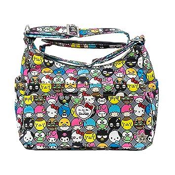 d054faf2fed2 Amazon.com   JuJuBe HoboBe Purse Diaper Bag