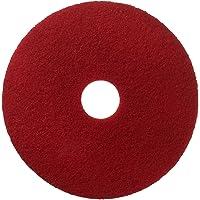 3M Scotch-Brite Disco Mantenimiento Rojo (460 mm, Caja