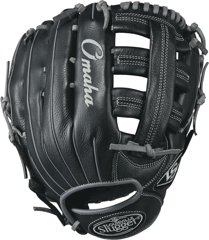 Louisville Slugger Omaha Baseball Handschuhe