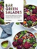 bar green salades - relié