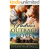 Andrew's Outback Love (Outback Australia Romance Series Book 1)