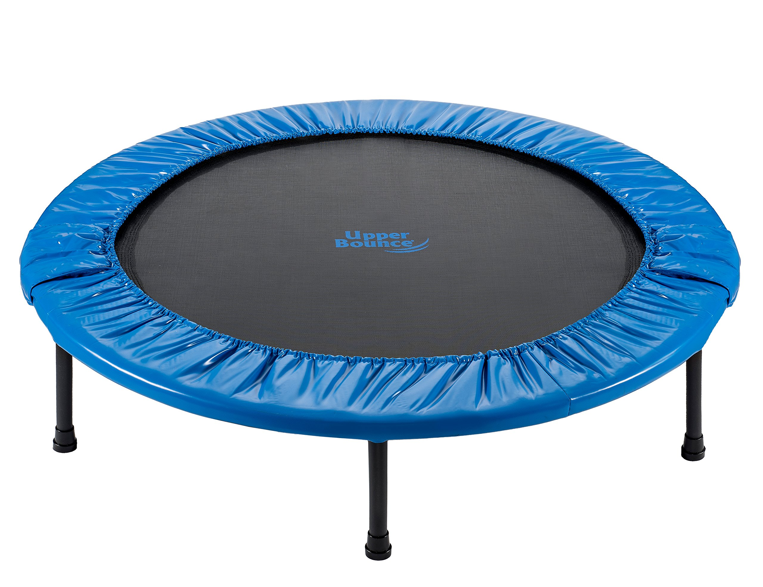 44'' Mini Foldable Rebounder Fitness Trampoline by Upper Bounce