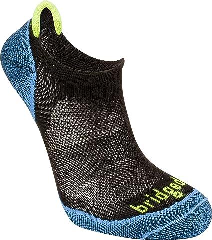 Cool Comfort No Show Socks Bridgedale Coolmax Ultra Light Trail Sport
