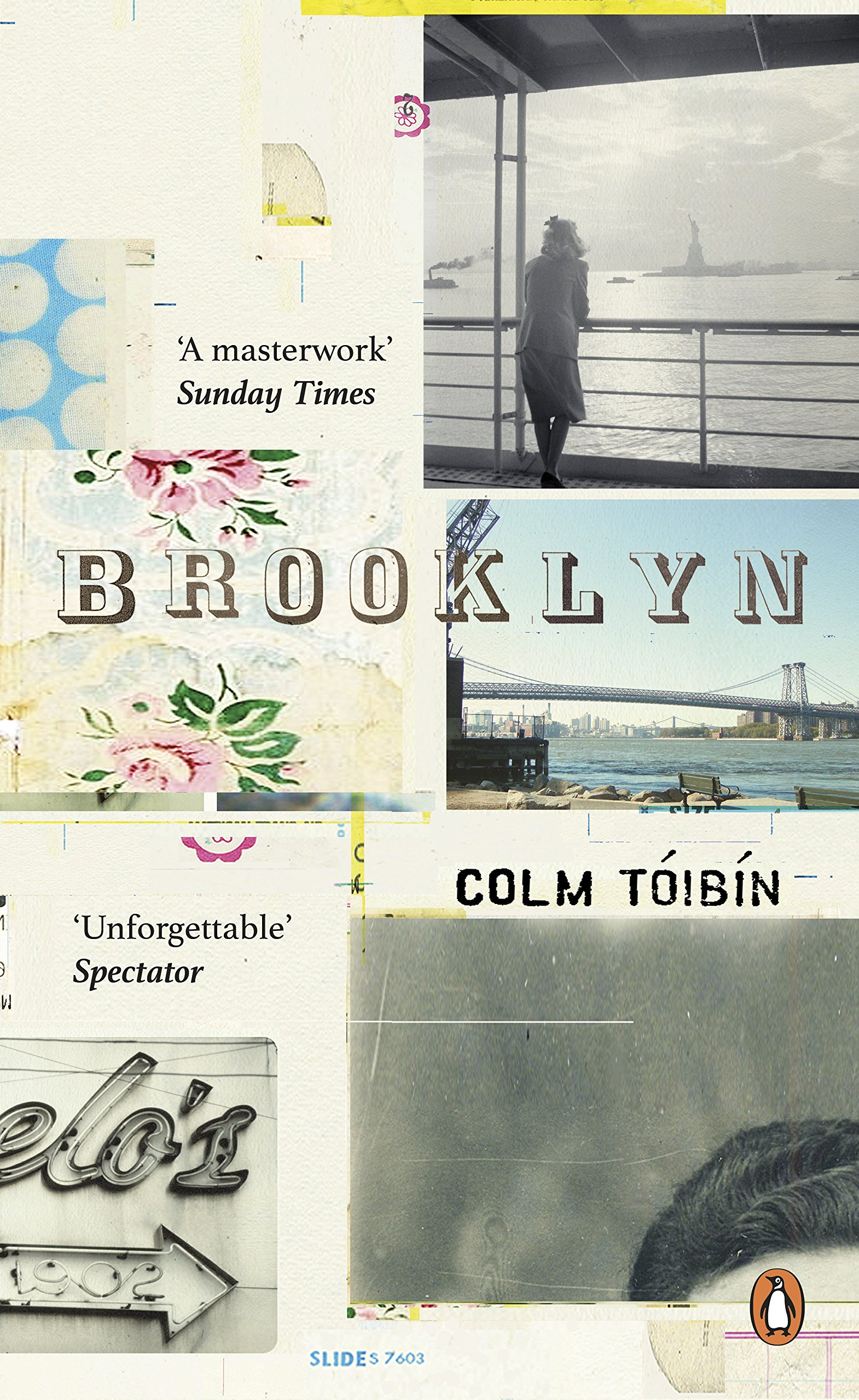 Brooklyn (et autres romans) de Colm Toibin - Page 2 91wqmcY2DXL