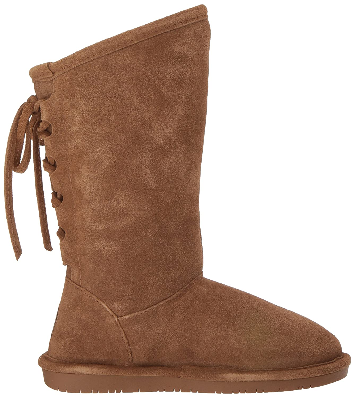 BEARPAW Women's M Phylly Boot B078DFHJ7B 38 M Women's EU|Hickory Ii 78414d