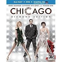 Chicago Diamond Edition on Blu-ray