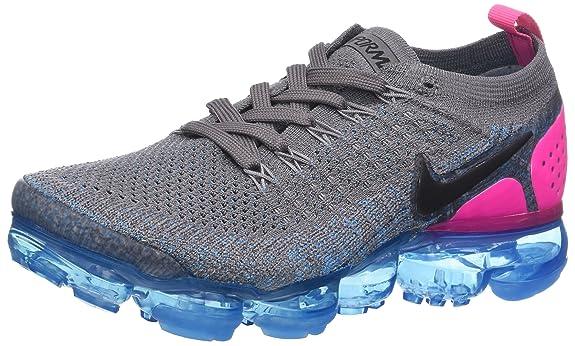 Nike W Air Vapormax Flyknit 2, Zapatillas de Running para Mujer
