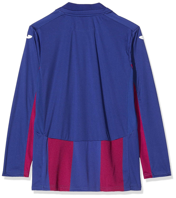 Short Joma/ Calze per Uomo /Set Pisa V Azul-burd camiset M//C