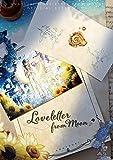 【パンフレット】「Loveletter from Moon」パンフレット