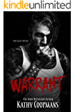Warrant (A Vindicator Series Novel Book 2)
