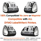 10 Rolls - Spartan Industrial DYMO Compatible 30336