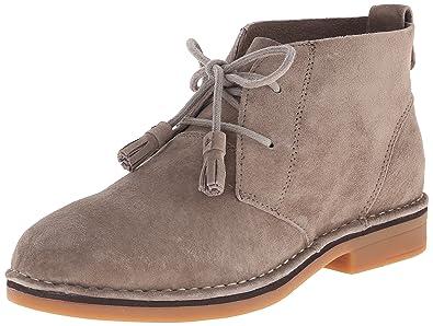 d101c5fef2999 Hush Puppies Women's Cyra Catelyn Chukka Boot: Amazon.co.uk: Shoes ...