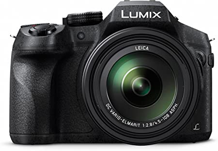 Panasonic Lumix Dmc Fz300egk Premium Bridgekamera Elektronik