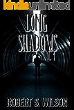 Long Shadows: Volume 1 (Long Fiction Boxset)