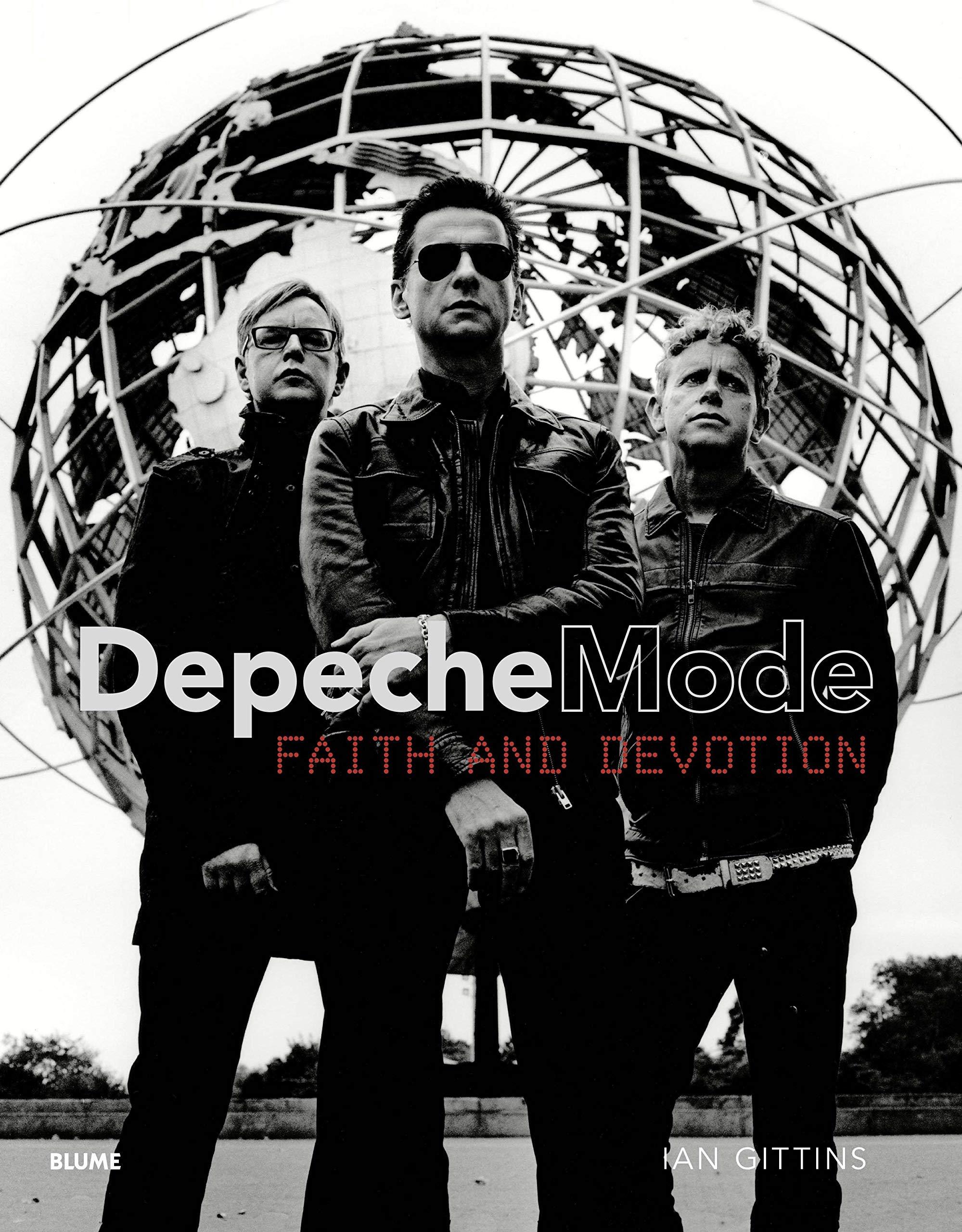 Depeche Mode: Faith and Devotion: Amazon.es: Gittins, Ian, Rodríguez Fischer, Cristina, Esteve de Udaeta, Llorenç, Diéguez Diéguez, Remedios: Libros