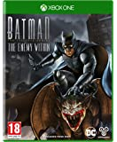Telltale - Batman: The Enemy Within (Xbox One)