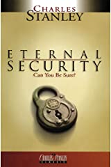Eternal Security Kindle Edition