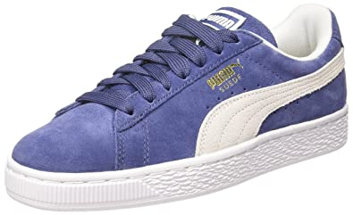 c1b28cf8d50 Puma Men s Suede Classic Sneakers  Buy Online at Low Prices in India ...