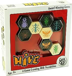 Hive - La Colmena (875150-4): Amazon.es: Juguetes y juegos